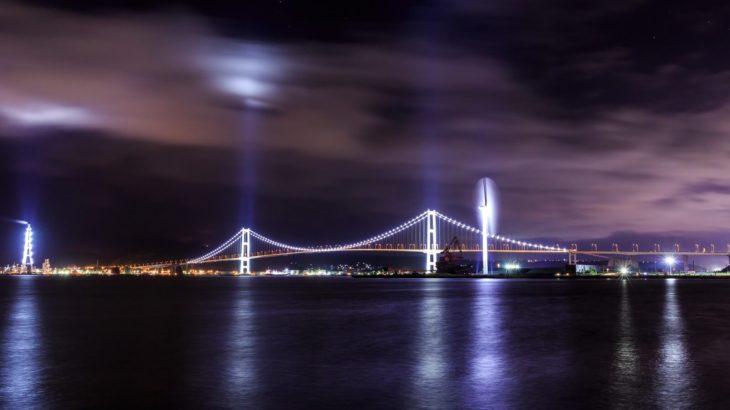 北海道・札幌市の橋
