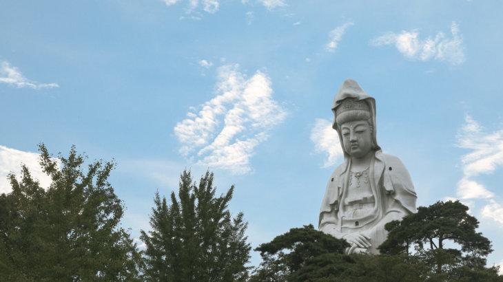 奈良県・奈良市の大仏