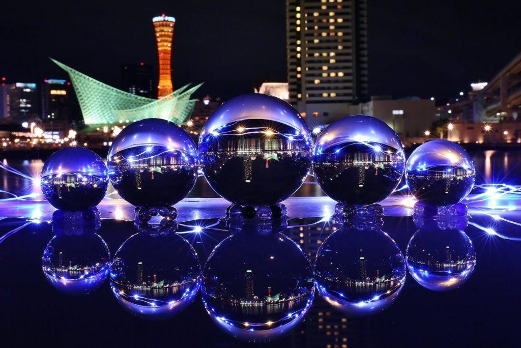 兵庫県・神戸市の水晶