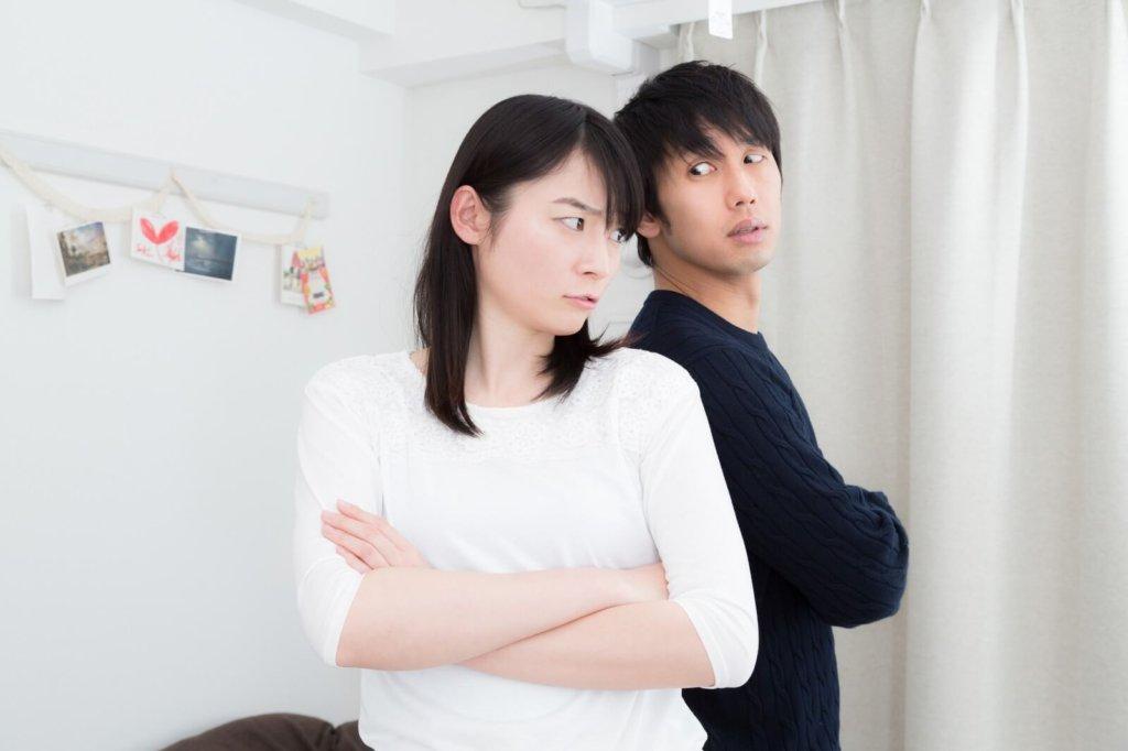 福島で別れさせ屋に依頼寸前の妻