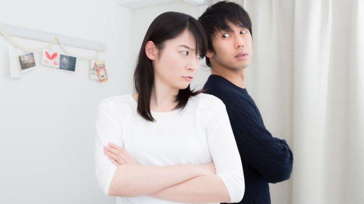 性の不一致が辛いし離婚したい。原因と克服する方法