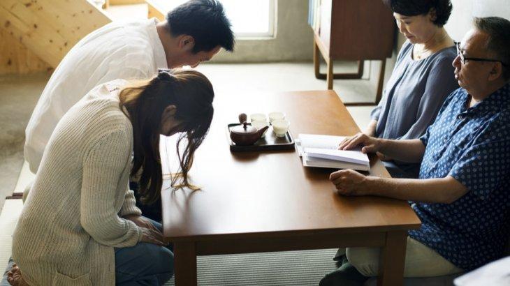 略奪婚で両親へ挨拶!説得するコツは?反対,拒絶,絶縁を回避するためにやるべきこと