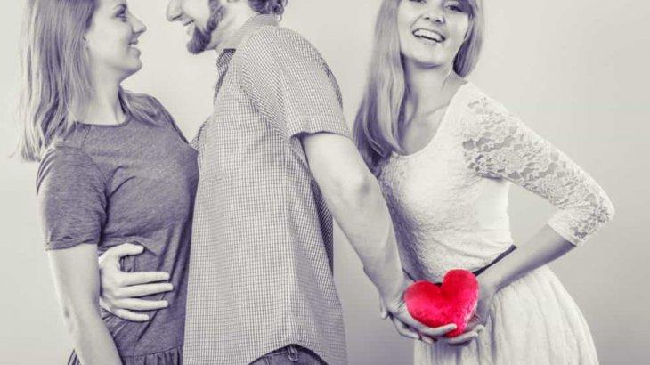 既婚者が浮気する心理はコレ!既婚者男性に惹かれてしまう5つの理由