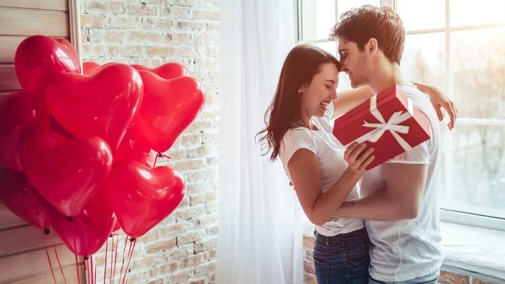 バレンタインで浮気相手に送るプレゼントでオススメやタイミングは?